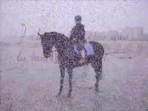 jackson mon ancien cheval