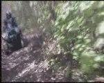 Le 26 avril 2009 Rando quad Tournehem (Pas de Calais)