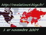 Géopolitik 1 er novembre 2009  1/2