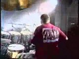 SEPULTURA - Roots Bloody Roots - LIVE 1996