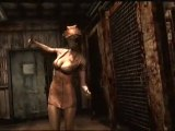 Silent Hill Homecoming - Hard Difficulty Walkthrough 01
