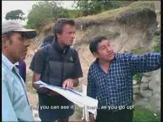 Qhapaq Ñan la grande route Inca version Anglaise (Teaser)