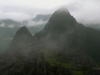 Qhapaq Ñan la grande route Inca version Française (Extrait)