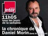 J'ai lu le dernier Stéphane Bern - La chronique de Daniel Morin