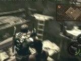 Resident Evil 5. 3/ La grosse frayeur