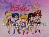 sailor moon r - Protégeons Chibi-Usa - Insert Clip