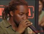 Saïan Supa Crew : Beatbox freestyle live 2005