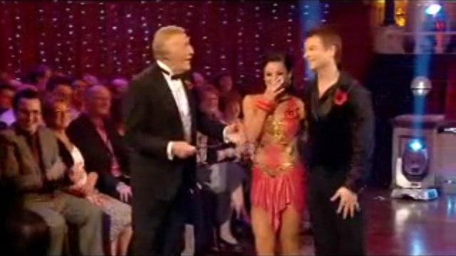 Strictly Come Dancing 2009 - Episode # 10 / Part 4