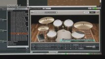 Get Your Groove On With Session Drummer 3