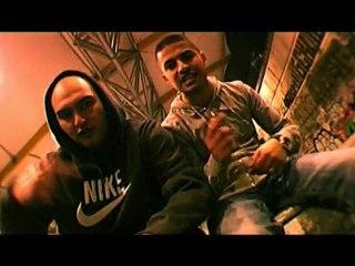CLIP ''NOUVEAU SENS - LA DIFF'' AK47 RECORDS