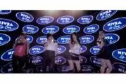 [MV] Brown Eyed Girls - Smile Chock Chock (Nivea Lip CF)