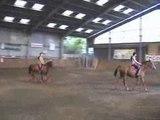 ~ Carrousel pour la fête du cheval 2009 ~