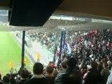 FC Sochaux - PSG - Nous sommes les parisiens