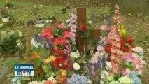 Le cimetière de Robermont suscite l'intérêt d'historiens de