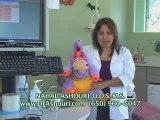 Nahal Ashouri, Orthodontist, Braces & Invisalign