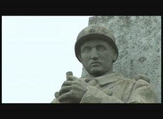 Le Jour de Gloire - Le monument aux morts