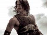 BA du film Prince of Persia: Les Sables Du Temps