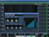 Cubase 5 - Sidechain Ducking for Vocal Mix