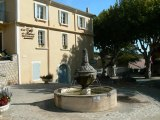 La Provence N° 1 : Beaumes de Venise ( Vaucluse )
