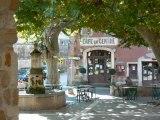 La Provence N° 8 : Villedieu ( Vaucluse )