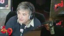 Jean-Yves Lafesse - Canular au 6/9 NRJ