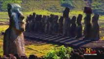 History Channel - Ancient Aliens 2009 6/9