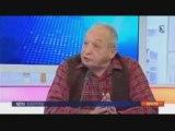 Jean-Paul Morat et l'affaire Jacques Chirac sur France 3