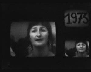 Christiane et Monique. Lip V (extrait). Carole Roussopoulos