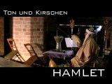Wanderheater Ton und Kirschen Hamlet