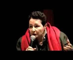 Vidéo de Leïla Sebbar