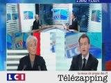 Télézapping : Majorité, ambiance !