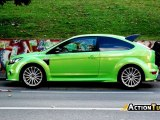 Essai Ford Focus RS par Action-Tuning