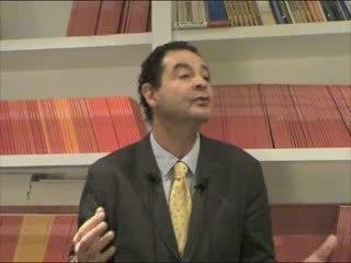 Vidéo de Patrick Peretti-Watel