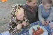 joyeux anniversaire version Lilian