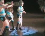 Declic Danse La Ciotat Nos 2 vedettes Jade et noémie!!!