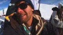 Rock On Snow Tour / 2 Alpes