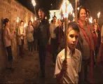 Journées du patrimoine 2009. Visite nocturne.