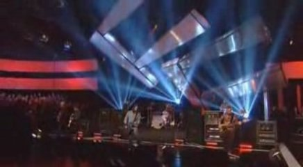 Foo Fighters - Wheels  (Later Live... with Jools Holland)