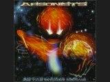 Arsonists-Underground Vandal