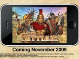 The Settlers - Jeu iPhone / iPod touch Gameloft