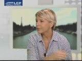 le Député du Jour: Muriel Marland-Militello, députée du 06