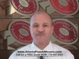 [Atlanta Peach Movers] movers Dunwoody moving storage PROS