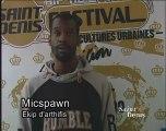 battle de Beat Box festival hip-hop des cultures urbaines-2009
