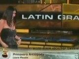Laura Pausini vince i Latin Grammy 2009