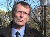 Mdd tv Energies & climat : Interview de Daniel Delalande 2/2