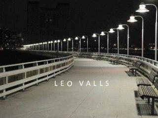 METROPOLITAN SKATEBOARDS- LEO'S NIGHT VISION!