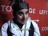 Fredo Viola, Zak Laughed au festival Les Inrocks tck tck tck