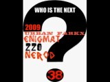 WHO IS THE NEXT (urban farkx)