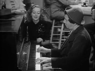Marx Brothers - At The Circus (1939) Chico plays piano