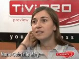 Interview Marie-Gabrielle Méry, Chef de projets Fondaterra